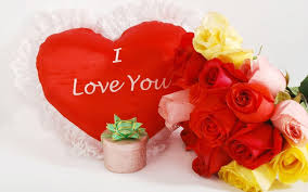 Awesome I Love You Roses Download