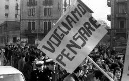 """Résultat de recherche d'images pour """"mai 68 en italie images"""""""