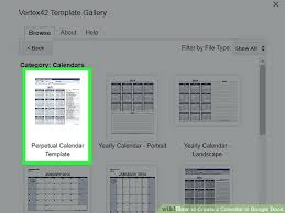 Google Drive Calendar Templates 2015 – Gemalog