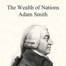 The Wealth of Nations by Adam Smith | Audiobook | Audible.com