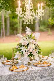 Art Deco Wedding Centerpieces 20 Fabulous Decor Ideas For An Art Deco Wedding Chic Vintage Brides