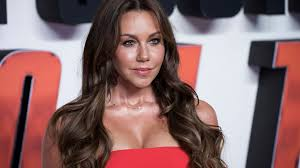 Michelle Heaton shares shocking photo from depths of alcohol ...