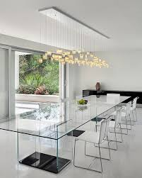 chandelier for dining room. Dining Room:An Elegant Room Chandelier Rectangular In A With Glass Top For