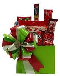 candy crush gift basket