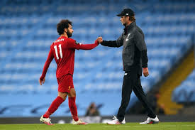 2,309,716 likes · 89,215 talking about this. Jurgen Klopp Says Managing Players Like Mohamed Salah Can Be Challenging In A Good Way