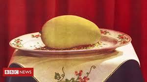<b>China's</b> curious cult of the mango - BBC News