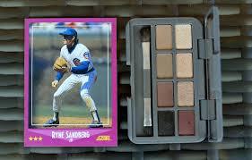 Size Of A Baseball Card