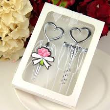 best quality wedding party favor gifts wine bottle stopper and