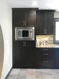 Kitchen Cabinet For Microwave Kitchen Microwave Cabinet Designalicious