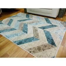 pastel coloured chevron contemporary area rugs free shipping