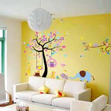 vinyl wall decal stickers bird white