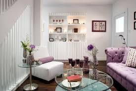 ikea glass coffee table decor