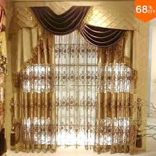 Magnetic Curtains For Doors Find More Curtains Information About New Dubai Luxury Magnetic