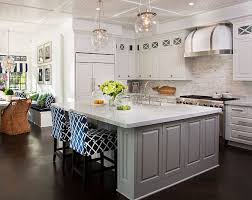 Best Coastal Inspired Kitchens With Islands Ideas On Pinterest