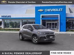 Penske Chevrolet Of Cerritos Serving Orange County