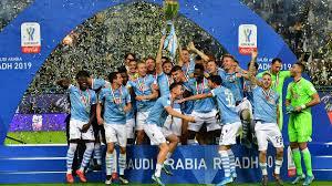 Football news - Juventus beaten by Lazio again in the Italian Super Cup  final - Eurosport