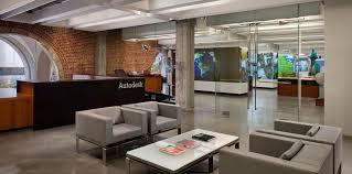 office design san francisco. autodesk offices san francisco california usa office design