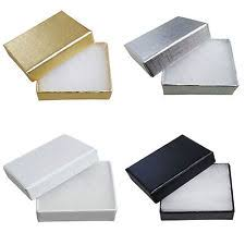 cardboard gift boxes. Unique Gift Cardboard Jewellery Gift Box Wedding Favour Cotton Cushion Foil Wholesale  Bulk And Boxes 7
