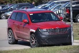 2018 jeep srt. wonderful srt 2018 jeep grand cherokee trackhawk concept srt srt8 honda in throughout jeep srt