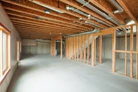does a finished basement add home value