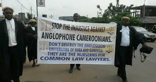 Image result for Cameroon Opposition MPs Demand Open Debate on Anglophone Crisis