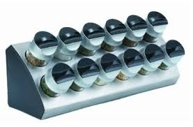 Creative and Modern Spices Racks for your Kitchen (15) 7