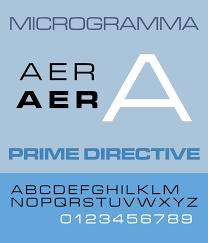 logo font microgramma typeface wikipedia