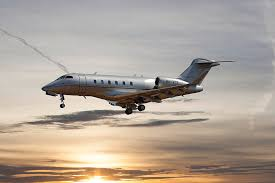 Vista Jet Bombardier Challenger 300