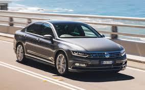 VW Passat – Mycar