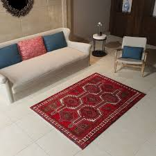 3 7 x 5 8 beautiful classic persian rug sarab design from