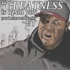 Eric Thomas Quotes Interesting Eric Thomas Quotes InspirationET Twitter