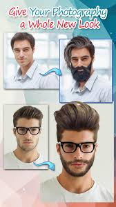 Coiffures Pour Hommes 2019 Barbe Homme Pour Android