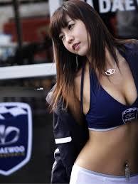 Sexy asian models pics