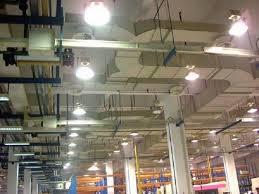 stadium gym 150 watt led high bay light aluminum alloy ip54
