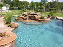 custom swimming pool designs. Austin Pool Builder Swimming Pools Custom Built Modern Home Design Designs E
