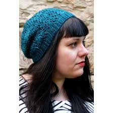 Free Slouch Hat Knitting Patterns Adorable 48 Free Patterns For Last Minute Christmas Gifts LoveKnitting Blog