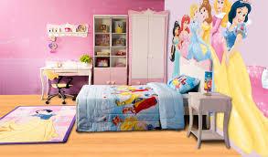 Bedroom:Cute Princess Themed Little Girls Bedroom Decors Awesome Princess  Bedroom With Blue Bed Near