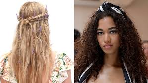 21 Best <b>Spring</b> Hair Trends to Try in 2020 | Glamour