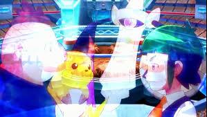 Pokemon XYZ Episode 33 HD - video Dailymotion