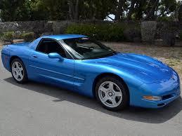 Corvette chevy corvette 1999 : SOLD 1999 Chevrolet Corvette Fixed Roof Coupe for sale by Corvette ...