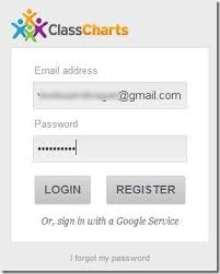 Chrome Class Charts App To Manage Classroom Students Behavior