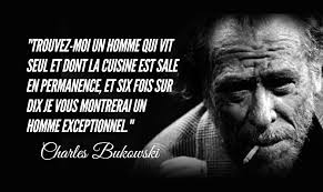 Top 18 Des Citations De Charles Bukowski Garanties 3 Grammes D