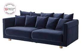 we reviewed ikea sofas irl these are