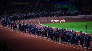30th Southeast Asian Games on SPIN.ph