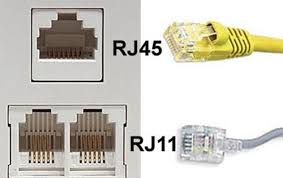 rj11 and rj45 ethernet cables Wire Rj11 Rj45 Wire Diagram RJ 12 Pinouts