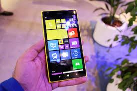 Nokia Lumia 1520 Photo Gallery