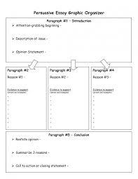 Argumentative Essay Sample Outline - Kleo.beachfix.co