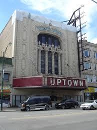 Uptown Theater Kansas City Seating Chart Uptown Theatre Chicago Wikipedia