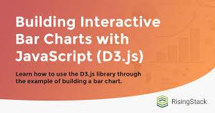 D3 Charts Tutorial D3 Js Tutorial Building Interactive Bar Charts With
