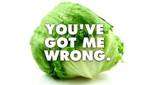 why iceberg lettuce is better for you than you think